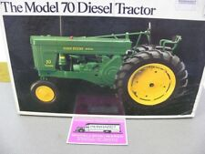 1/16 Ertl Model 70 Diesel Tractor John Deere 5788