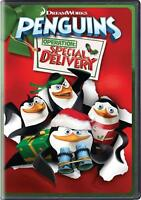 DVD - Animation - Penguins of Madagascar: Operation: Special Delivery