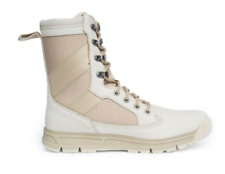 TIMBERLAND Field Guide Boot Tall Tan Size 13