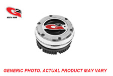 G2 Axle&Gear Locking Hub 30 Spline for Dodge / GMC / Chevrolet / Ford 89-2034-1