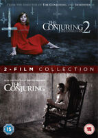 The Conjuring/The Conjuring 2 DVD Nuovo DVD (1000632125)