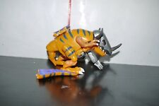 "DIGIMON Greymon / Metalgreymon CHINESE VERSION 5"" FIGURE DAMAGED"