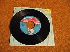 """Heart/ Magazine/ Mushroom/ 1979/ Canada/ Mono Stereo 7"""" 45 Promo"""