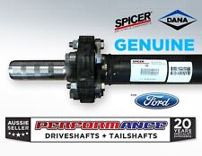 GENUINE SPICER TAILSHAFT Fits FORD TERRITORY MCA 2012-16 RWD Petrol