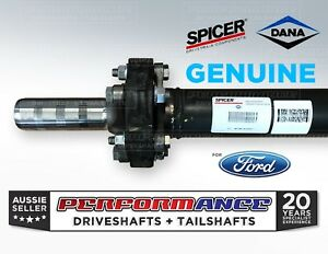 GENUINE SPICER TAILSHAFT fits FORD TERRITORY MCA 2012-16 RWD Diesel