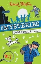 The Mysteries Collection: Volume 4 by Enid Blyton (Paperback, 2013)