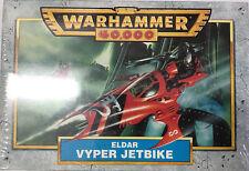 Warhammer 40K Eldar Vyper Jetbike #2