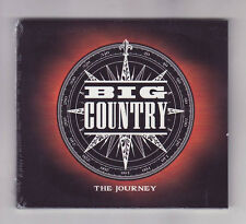 (CD) BIG COUNTRY - The Journey / Digipak / NEW