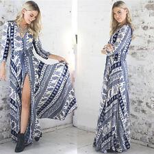 Unbranded Full Length Silk Dresses for Women