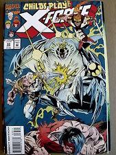 X-FORCE n°33 1994 ed. Marvel Comics   [SA11]