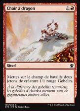 Dragon Fodder 4 Magic mtg Chair à dragon 4