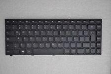 Genuine Lenovo B40-80 NoteBook Keyboard LATAM Layout MP-13P86LA-686 25214517