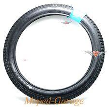 Peugeot Mobylette Tomos Mofa Moped Reifen 2 1/4 x 17 Zoll Deestone Klassik Neu