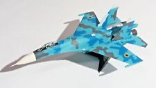 F-Toys 1/144  Acroteam Collection2  #03S SU-27 SECRET PLANE AIR FORCE Model Kit