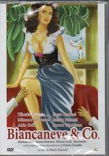 BIANCANEVE & CO. - DVD (NUOVO SIGILLATO)