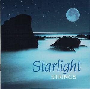 Readers Digest - Starlight Strings (CD)