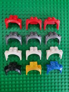 Lego Mudgards sold as 1 lot. City Town Legoland Friends Free Postage