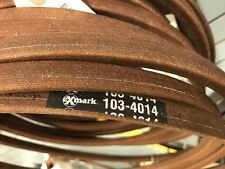 Exmark Belt 103-4014   /  Genuine OEM