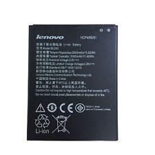 Replacement Phone Battery BL243 For Lenovo Lemon K3 Note K50-T5 LENOVO A7000