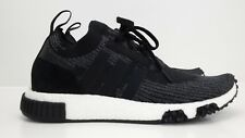 Adidas NMD_Racer PK Nomad Primeknit Black/Grey/White AQ0949 - BRAND NEW IN BOX!