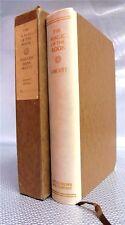1930 Magic Of The Book Limited Ed Signed Vellum Library Illuminated Manuscript