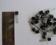 KT3107L / BC309C / USSR Silicon PNP Transistor QTY=48