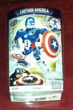 Captain America Techbot 48 pcs 91212 Avengers Mega Bloks BRAND NEW in box NIB