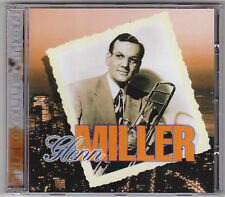 GLENN MILLER  - THE COLLECTION - 20 TITRES !!! - 20 TRACKS , Occasion JAZZ