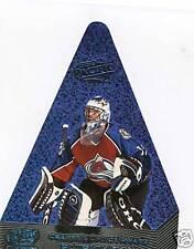 1998-99 PACIFIC CROWN DK BLUES ROYALE PATRICK ROY 35/35