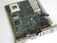 Vintage Socket 5 intel pentium Computer Motherboard 4 Memory Slots