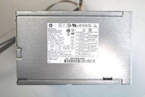 HP PC9057 Switching PSU Netzteil 320Watt ATX HP 611483-001 inkl. Kabel #4286