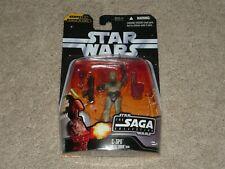 Star Wars ~ Saga Collection ~ Hasbro ~C-3PO ~ 017 ~ AOTC ~ MOC ~ 2006
