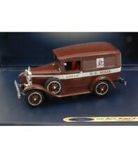 FORD MODEL A LIVERY U.S.MAIL 1913 1:43