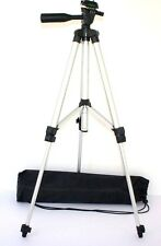 """Photo-Video 50"""" Pro Tripod With Case For Sony A5000 Alpha ILCE-5000 ILCE-5000L"""
