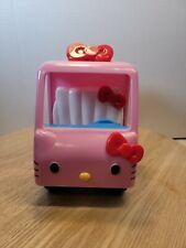 HELLO KITTY FOOD TRUCK Jada Toys 9 inch - BB52