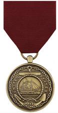 Vanguard Full Size Usn Us Navy Good Conduct Medal Award