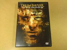MUSIC DVD / DREAMTHEATER METROPOLIS 2000: SCENES FROM NEW YORK