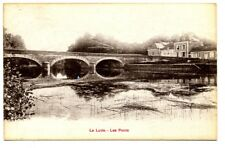 (S-101648) FRANCE - 72 - LE LUDE CPA