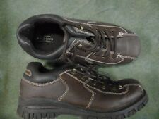 Youth Boys Arizona Jeans Co. Laced Shoes~Boys Size 5~Must See~Nmint