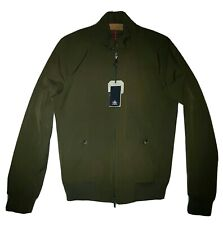 NWT!Barracuta G9 Classic jacket,in army colour,size 34