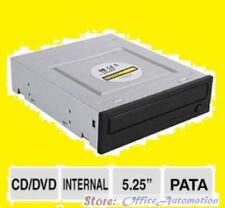 "NEW OEM Kingwin Internal Black 5.25"" IDE PATA CD-RW Burner & DVD-ROM Combo Drive"