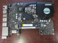 """MacBook Pro 13"""" A1278 Mid-2012 i5-2.5GHz LOGIC BOARD 820-3115 FAULTY *AS-IS*"""