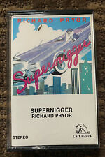 RICHARD PRYOR - SUPERNIGGER! Rare! Excellent Condition!