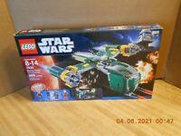 Lego® Star Wars Minifiguren Zubehör 1xTorso für Embo aus Set 7930 Neu