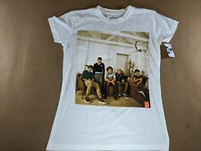 One Direction Group Picture T-Shirt Size Ladies Small NEW 1D