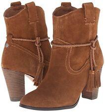 New DOLCE VITA WOMEN'S MELAH western  BOOTS size 10