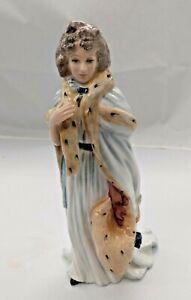 "Royal Doulton limited edition figurine ""Eliza Farren"", Countess of Derby, HN3442"