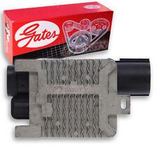 Gates Engine Cooling Fan Module for 2007-2014 Ford Edge 3.5L V6 - Engine eo