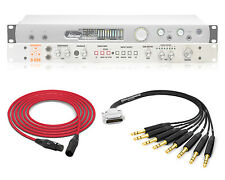 Premium Mogami Cabling Package for Dangerous Music D-Box & Prism Sound Orpheus