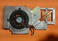 ventilador disipador ASUS X70S X70SE F7S F7SE Heatsink cooler fan 13GNK91AM010-1